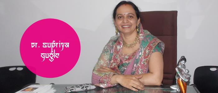Dr.supriya